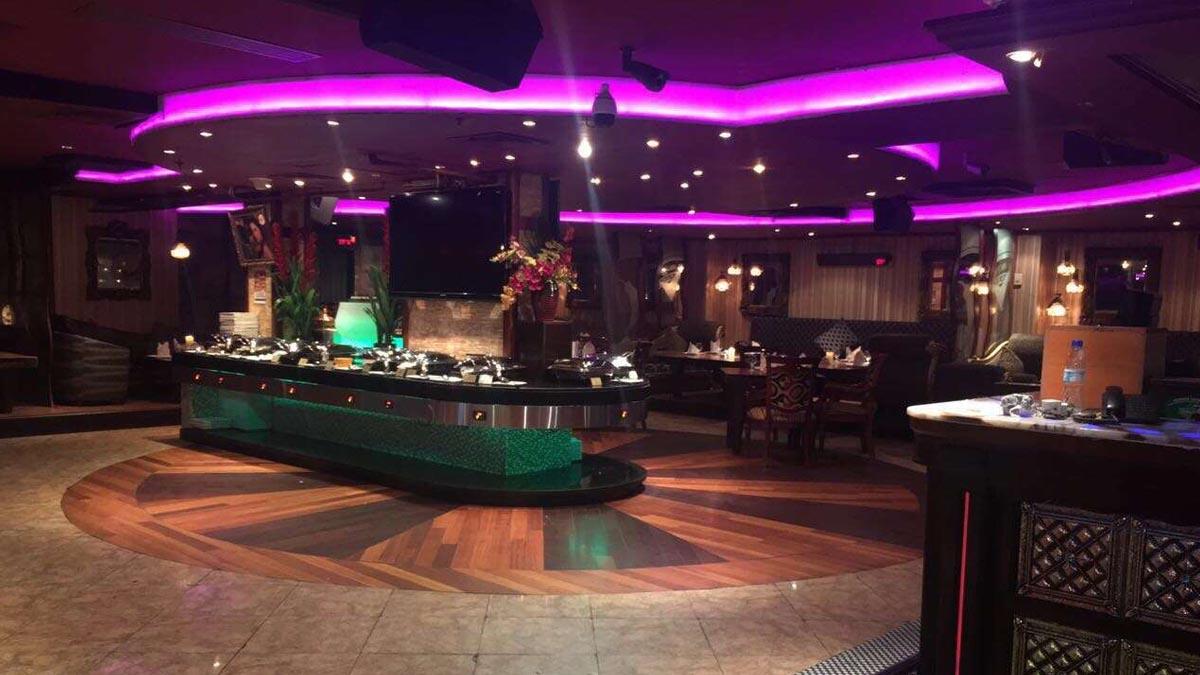 It's Mirchi Night Club Dubai