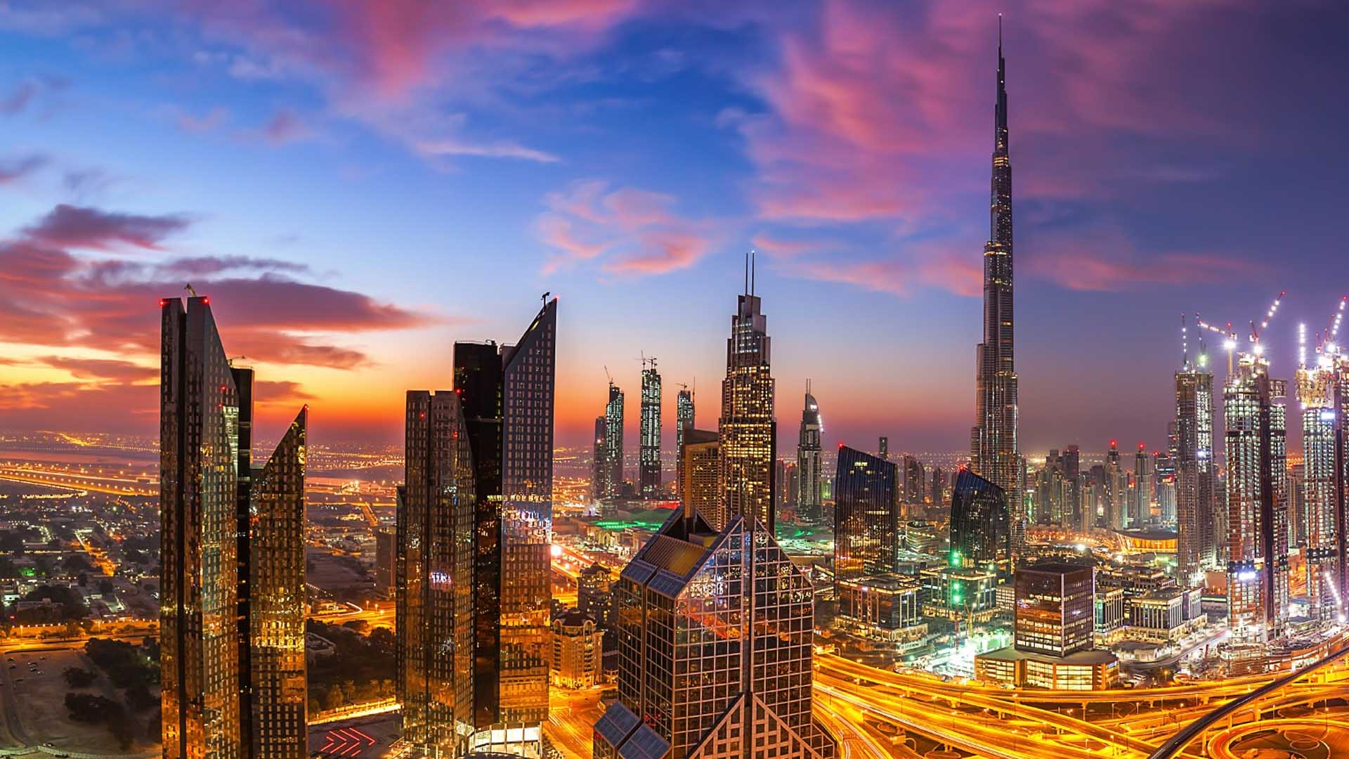 Is it worth investing in property in Dubai?