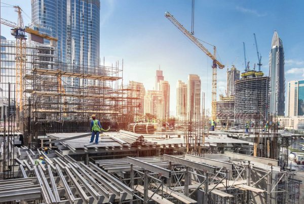 Construction Companies in Dubai