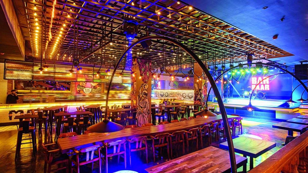 Bar Baar Dubai