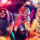 Indian Dance Bars and Night Clubs in Dubai