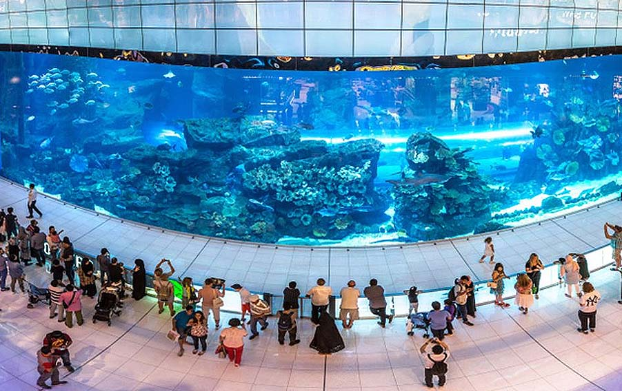 15 Best Indoor Activities in Dubai