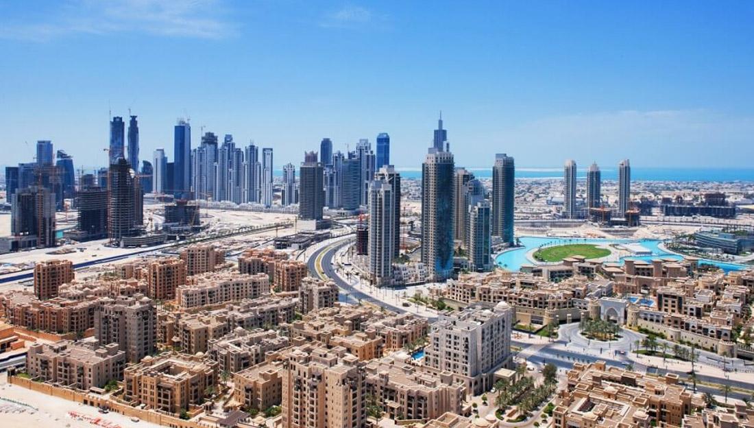 Top 10 Real Estate Companies in Dubai