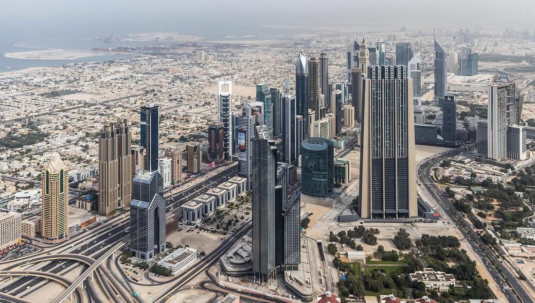 Top 10 Real Estate Companies