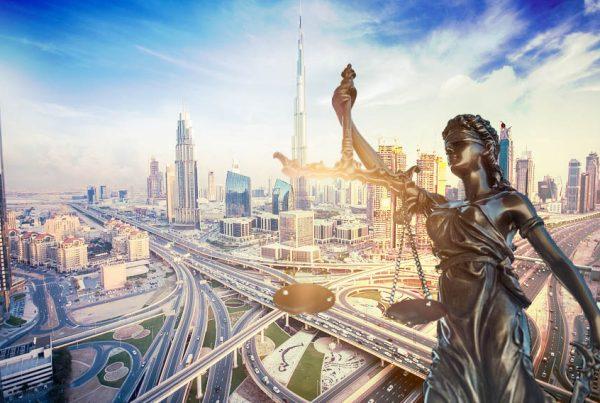 Top 10 Law Firms in Dubai