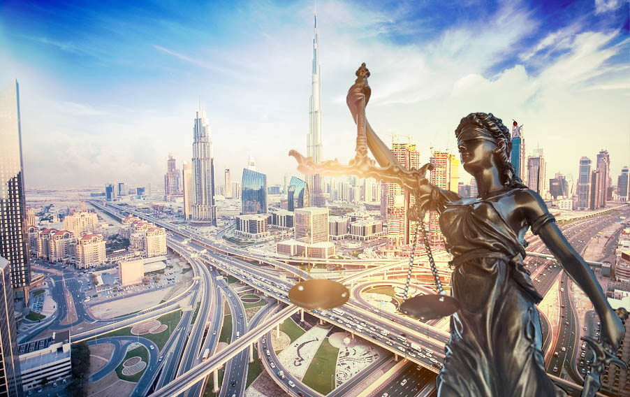 List of law firms in Dubai