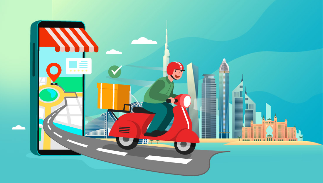 Top Healthy Meal Delivery Companies in Dubai