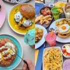 Dubai's 7 Best Breakfast Places You Need to Try in 2021