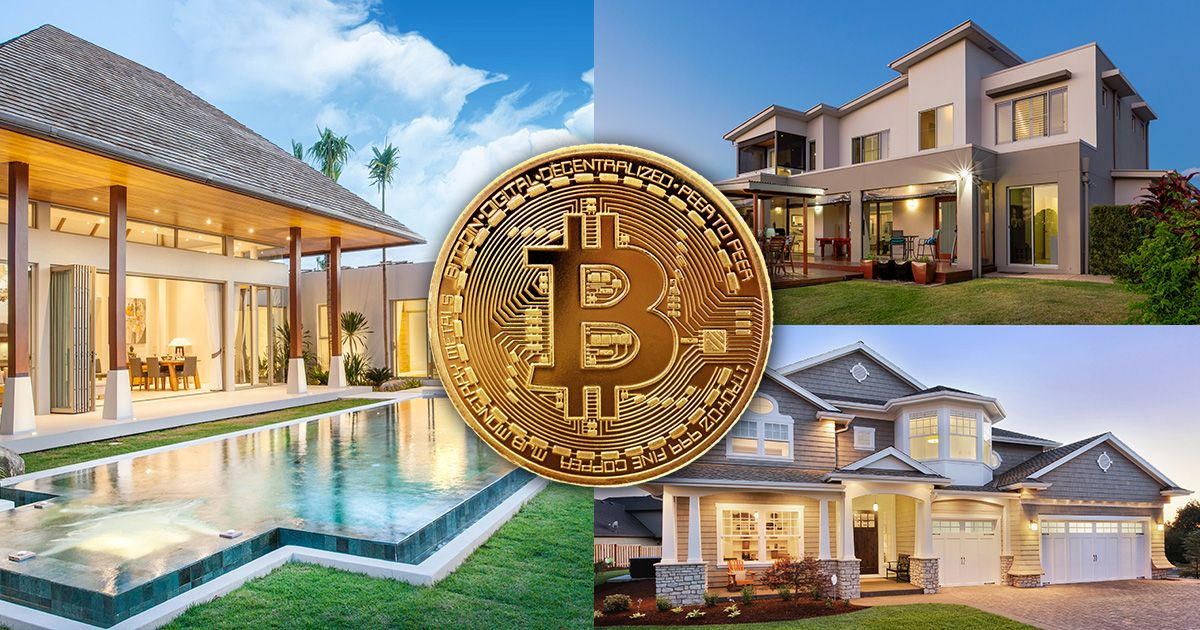 How can You use cryptocurrency to purchase an apartment in Dubai
