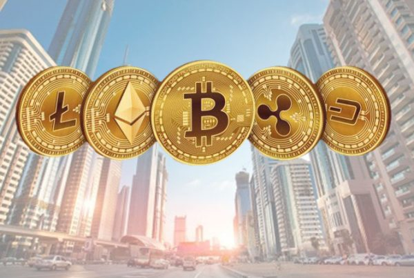 Using Cryptocurrency for Real Estate Investment in Dubai