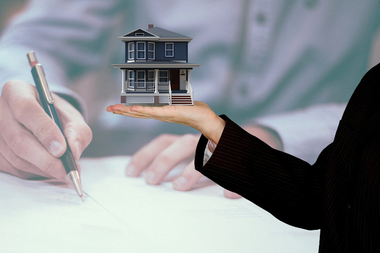 mortgage documentation